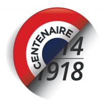 Logo de la mission Centenaire 14-18