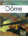 Echo du Dôme 31, catalogue interactif