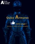 Quizz Armures !