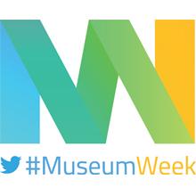 Logo de la Museum Week 2015