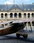 Le Vieux Charles de Guynemer - ©Paris - Musée de l'Armée, Dist. RMN-Grand Palais