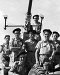 """Feuilleton """"Dans l'honneur et par la victoire - Les unités militaires compagnons de la Libération"""""""