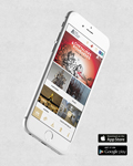 Page web de l'Application musée de l'Armée