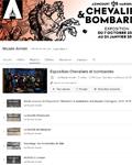 """Playlist You Tube de l'exposition """"Chevaliers et bombardes. D'Azincourt à Marignan, 1415-1515"""""""