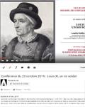 "Playlist YouTube ""Chevaliers et bombardes"""