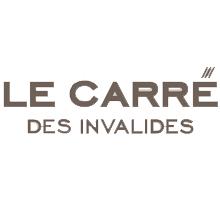 Logo du café restaurant Le carrée des Invalides