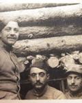 Destin et photographies d'une fratrie pendant la Première Guerre mondiale