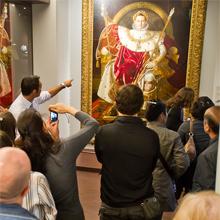 Visites guidées au musée de l'Armée