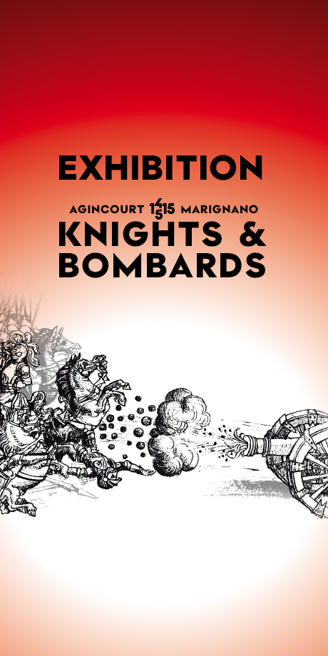 Knights and bombards. From Agincourt to Marignano, 1415-1515