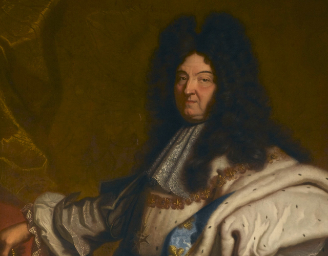 essay questions about louis xiv Free essay: louis xiv (1638-1715) although louis xiv, also known as louis the great, brought death and destruction through his wars, there are many positive.