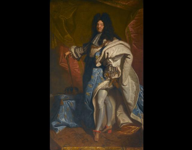 Louis Xiv Musee De L Armee