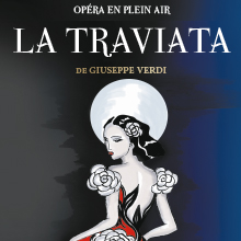 Opera en plein air : La Traviata
